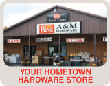 A&M Hardware