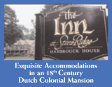 Inn at Stone Ridge