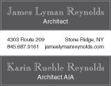 ReynoldsArchitecture