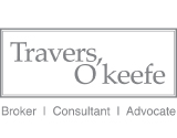 Travers O'keefe